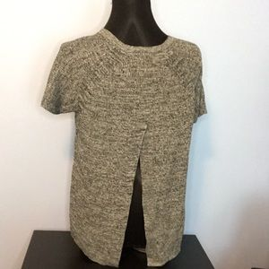 Eileen Fisher top. M. In excellent condition.